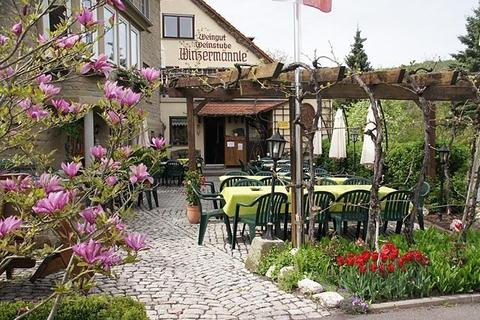 Weinstube - Weingut Winzelmännle
