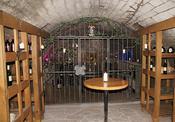 Vinothek - Schatzkammer