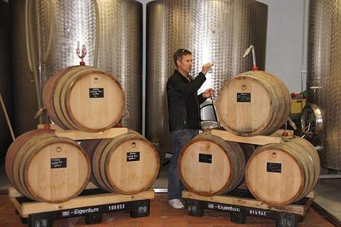 Weingut - Weingut Winzelmännle